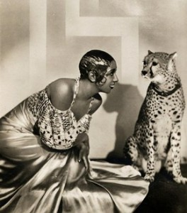In Paris 1920's and 30's society, a muse to known artists, Josephine Baker oozed beauty, fun, sex and glamour.