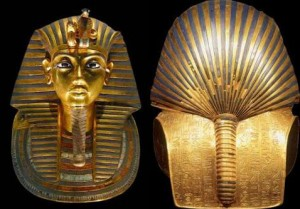 The treasures and style of Tutankhamun influenced design, architecture and fashion from 1922 till the 1930's.