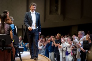 Jonas Kaufmann in Turku. Skills and charm in spades.